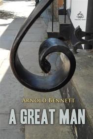 A Great Man - copertina