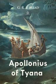 Apollonius of Tyana - copertina