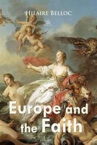 Europe and the Faith - Librerie.coop