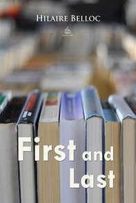 First and Last - Librerie.coop