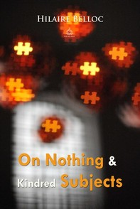 On Nothing & Kindred Subjects - Librerie.coop