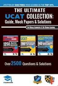 The Ultimate UCAT Collection - copertina