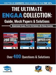 The Ultimate ENGAA Collection - copertina