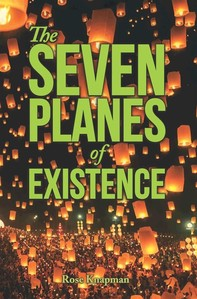 The SEVEN PLANES of EXISTENCE - Librerie.coop