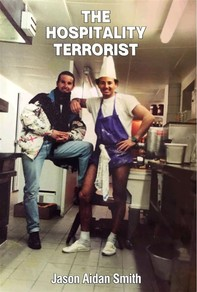 The Hospitality Terrorist - Librerie.coop