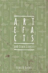 Artefacts and Other Stories - copertina