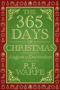 The 365 Days of Christmas: August to December (Part 3) - Librerie.coop