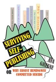 Surviving Self-Publishing - copertina
