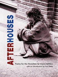 After Houses - copertina
