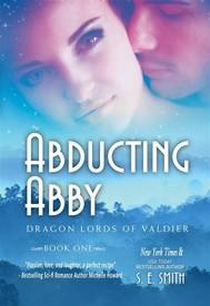Abducting Abby - copertina