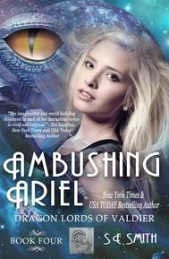 Ambushing Ariel - copertina
