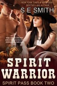 Spirit Warrior - copertina