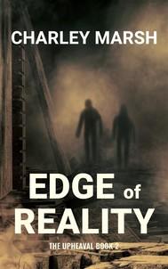 Edge of Reality - copertina