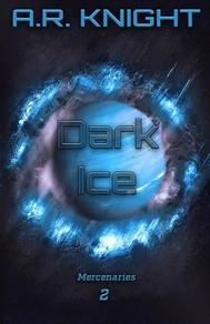 Dark Ice - copertina