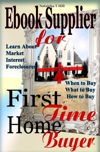 Ebook Supplier for First Time Home Buyer - Librerie.coop
