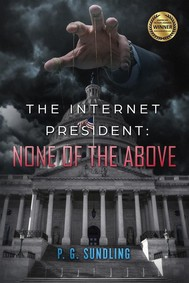 The Internet President - copertina