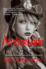 Amborlaine - copertina