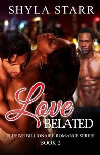 Love Belated - Librerie.coop