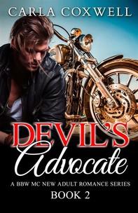 Devil's Advocate - Book 2 - Librerie.coop