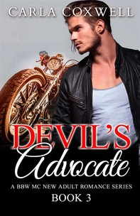 Devil's Advocate - Book 3 - Librerie.coop