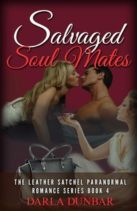Salvaged Soul Mates - Librerie.coop