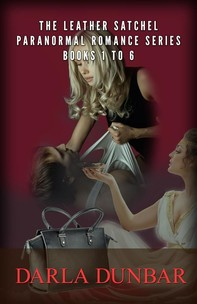 The Leather Satchel Paranormal Romance Series - Books 1 to 6 - Librerie.coop