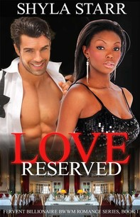 Love Reserved - Librerie.coop