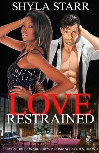 Love Restrained - Librerie.coop