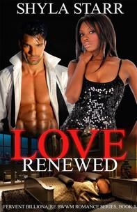 Love Renewed - Librerie.coop