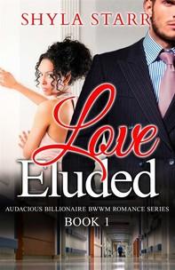 Love Eluded - Librerie.coop
