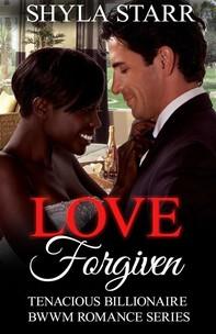 Love Forgiven - Librerie.coop