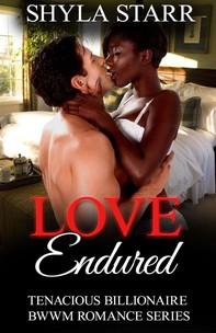 Love Endured - Librerie.coop
