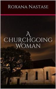 A Churchgoing Woman - copertina