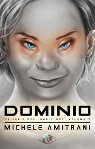 Dominio - copertina