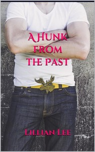 A Hunk from the Past - copertina