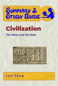 Summary & Study Guide - Civilization - copertina