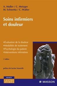 Soins infirmiers et douleur - Librerie.coop