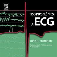 150 problèmes d'ECG - copertina