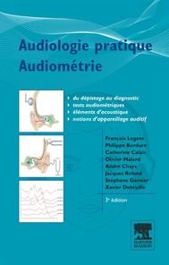 Audiologie pratique - Audiométrie - copertina