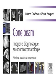 Cone beam : Imagerie diagnostique en odontostomatologie - copertina