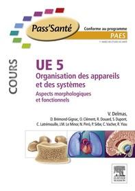 UE 5 - Organisation des appareils et des systèmes - Cours - Librerie.coop
