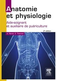 Anatomie et physiologie - copertina