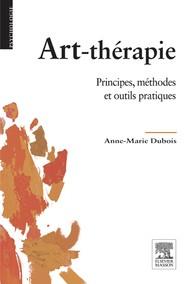 Art-thérapie - copertina