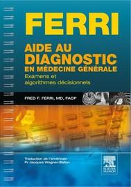 Aide au diagnostic en médecine générale - copertina