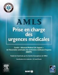 AMLS, Prise en charge des urgences médicales - copertina