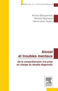 Alcool et troubles mentaux - copertina