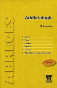 Addictologie - copertina