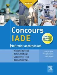 Concours IADE - copertina