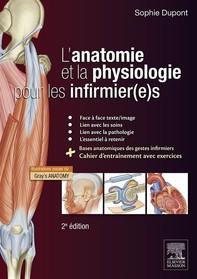 L'anatomie et la physiologie pour les infirmier(e)s - Librerie.coop