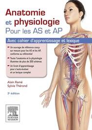 Anatomie et physiologie pour les AS et AP - copertina